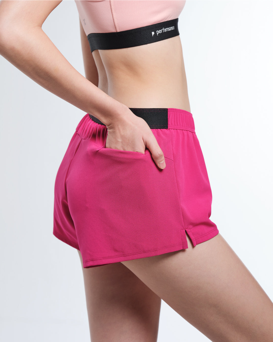 Cooldry Women's Training Shorts