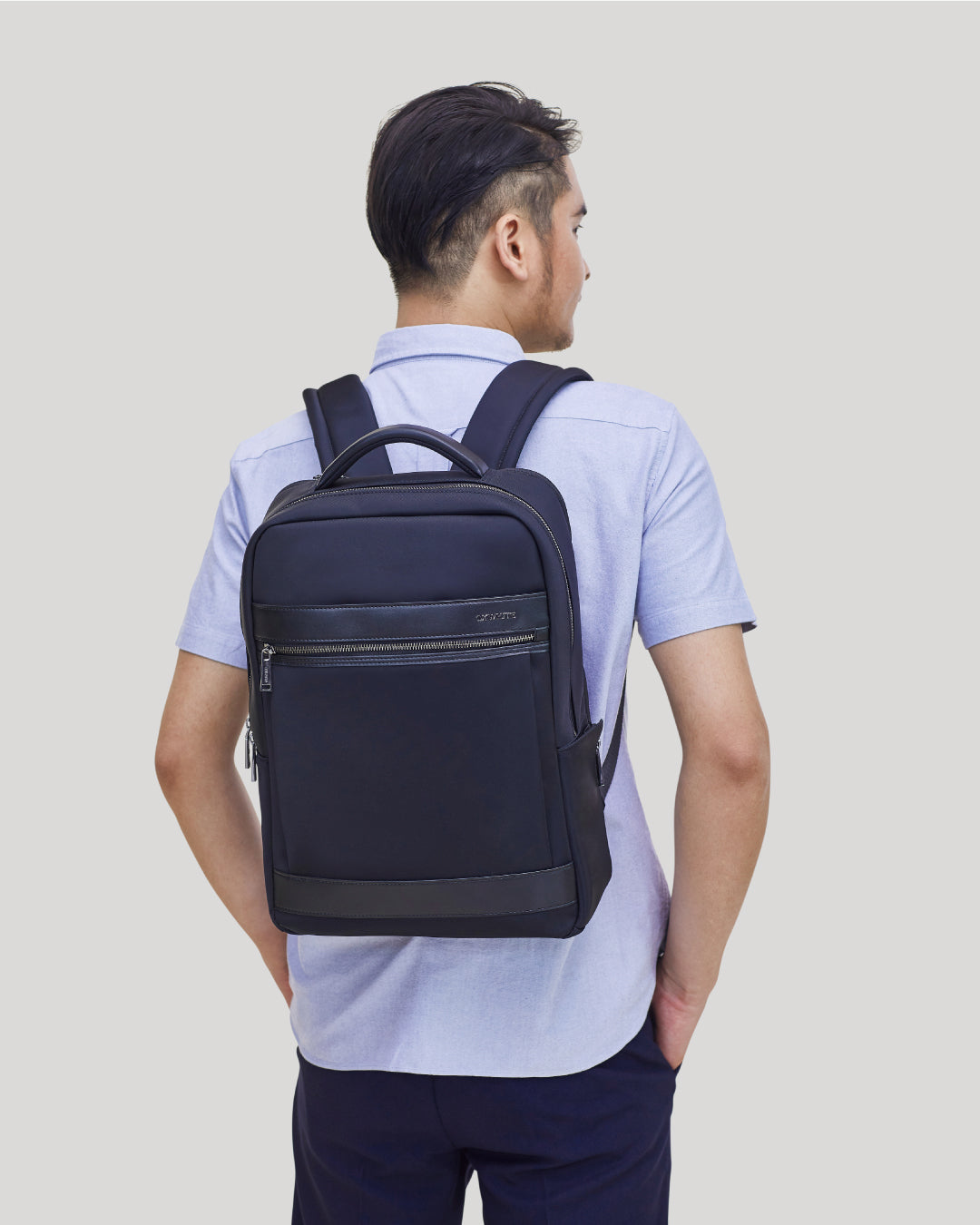 Ultralight Slim Laptop Backpack