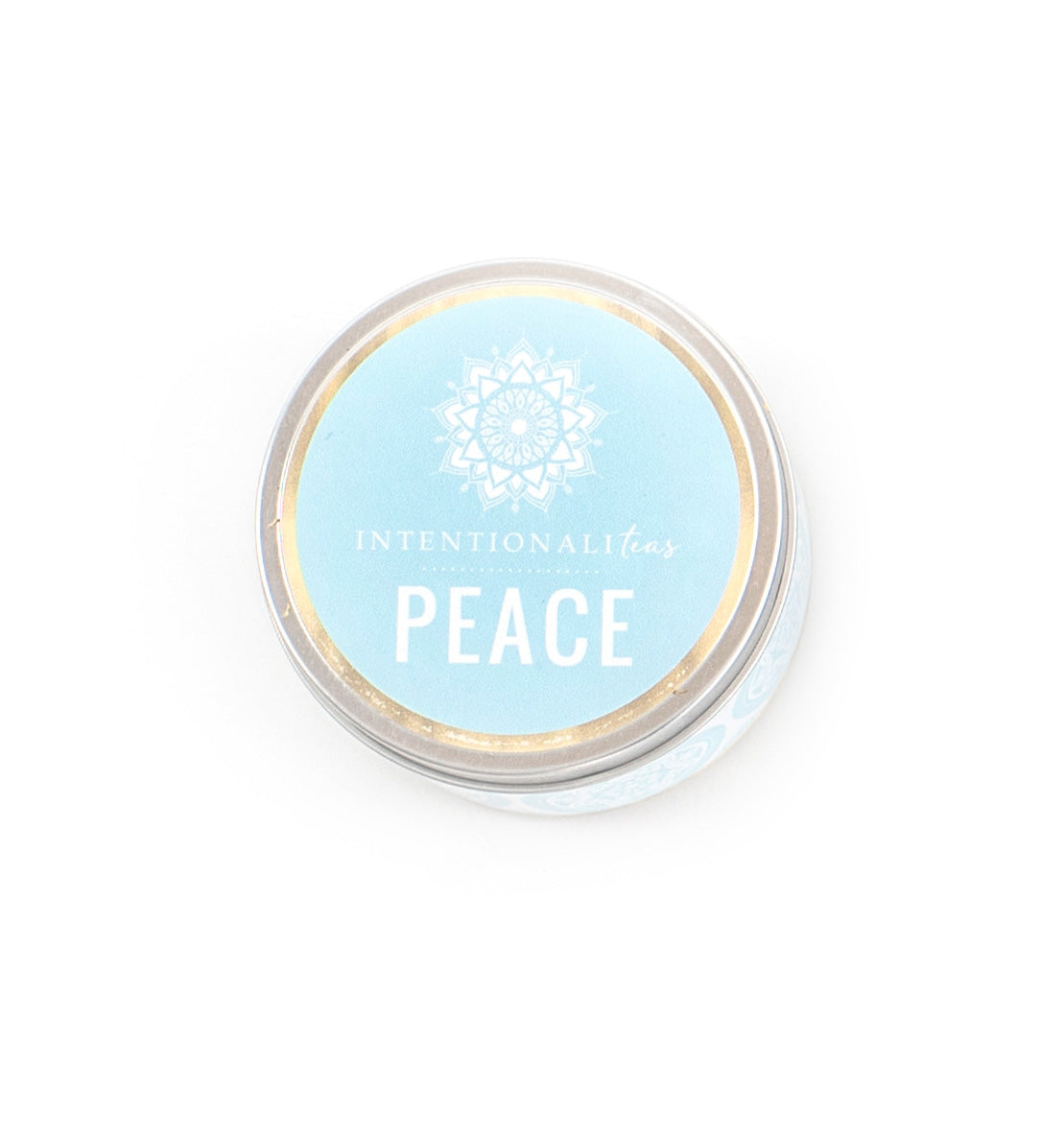 Aromatherapy Peace Candle