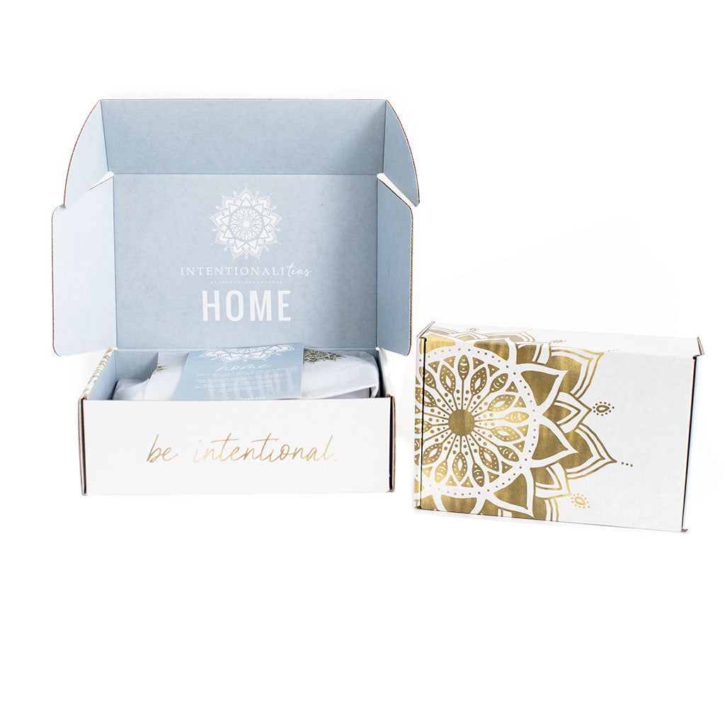 Home Blessing Gift Box Quarterly Subscription