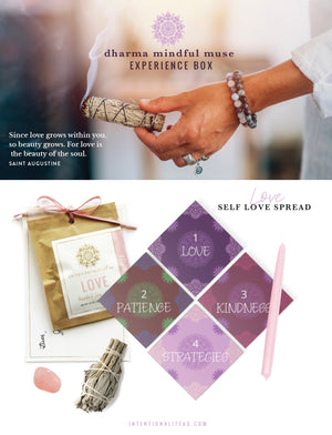 Mindful Muse Love Box