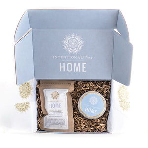 Home Blessing Gift Box