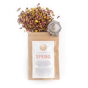*LIMITED TIME ONLY* Spring Seasonal Tea Blend