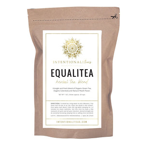 Equalitea Herbal Tea