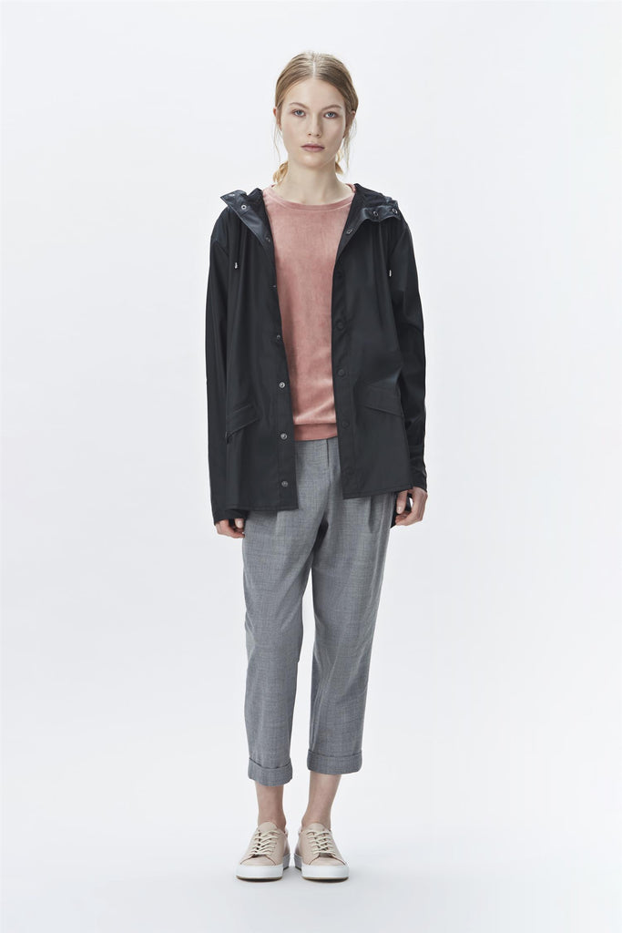 Jacket Short Sort