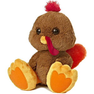 Stuffins Turkey Plush