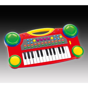 16 Electronic Music Piano Keyboard for Kids