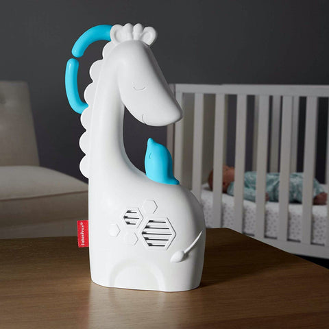 Image of FREE - Soothe & Go Giraffe
