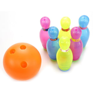 7 Super Bowling Set Toy For Kids
