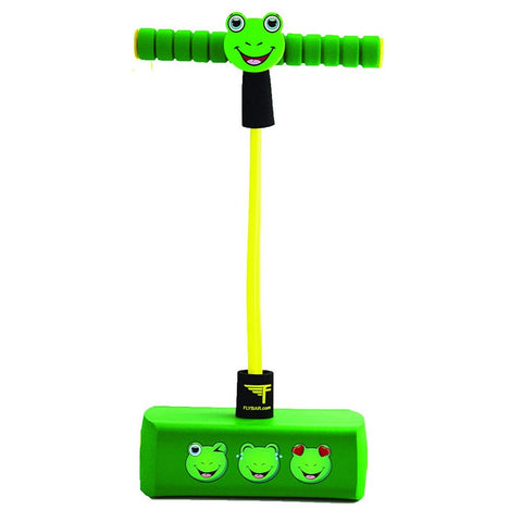 Image of Flybar My First Foam Pogo Jumper for Kids