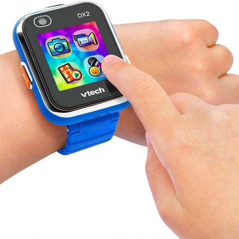 Image of VTech Kidizoom Smartwatch DX2