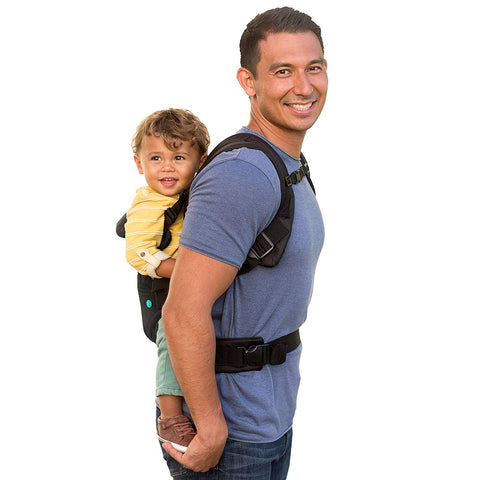 4-in-1 Convertible Carrier