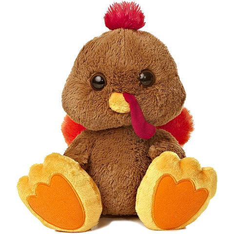 Image of Stuffins Turkey Plush