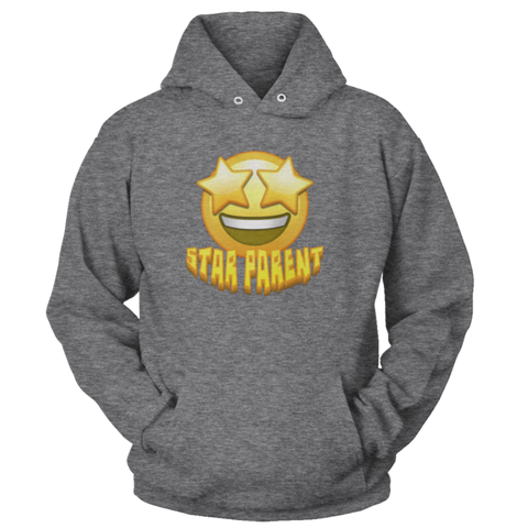 Image of Star Parent Adult Apparel