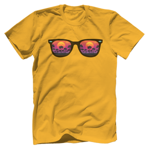 Sunset Shades Adult Apparel