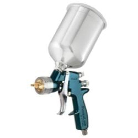 Finishline Solvent-based Spray Gun Value Kit - Automotive