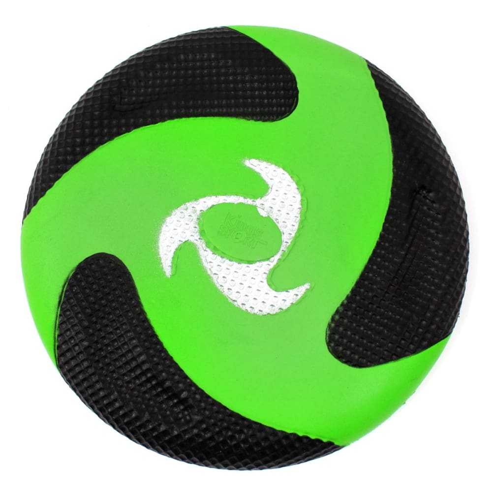 Frisbee Flying Saucer Toy (Green)