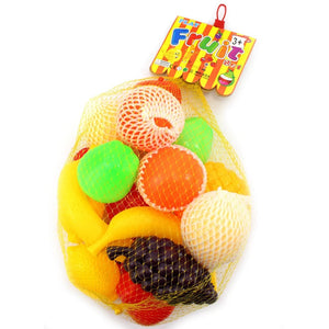 Fruits Play Set For Kids