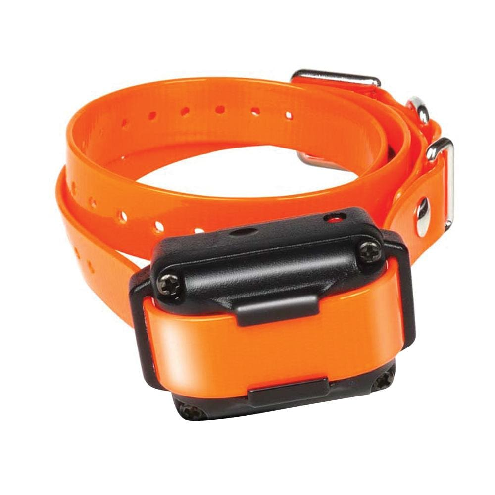Iq Plus Additional Receiver Orange Strap Dog Trainer Electronic Collar - Pet supplies