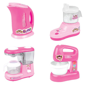 Kitchen Appliance Playset