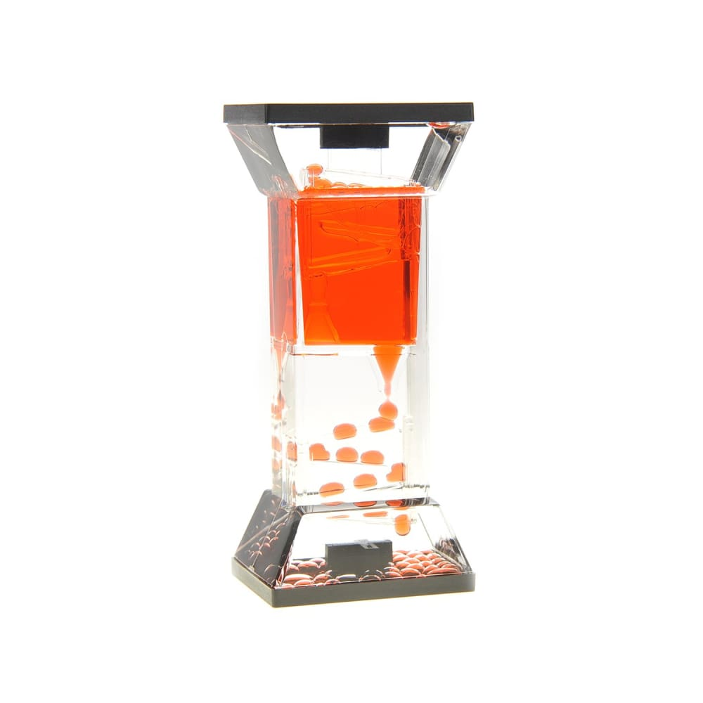 Liquid Motion Bubbler No Wheels (Red)