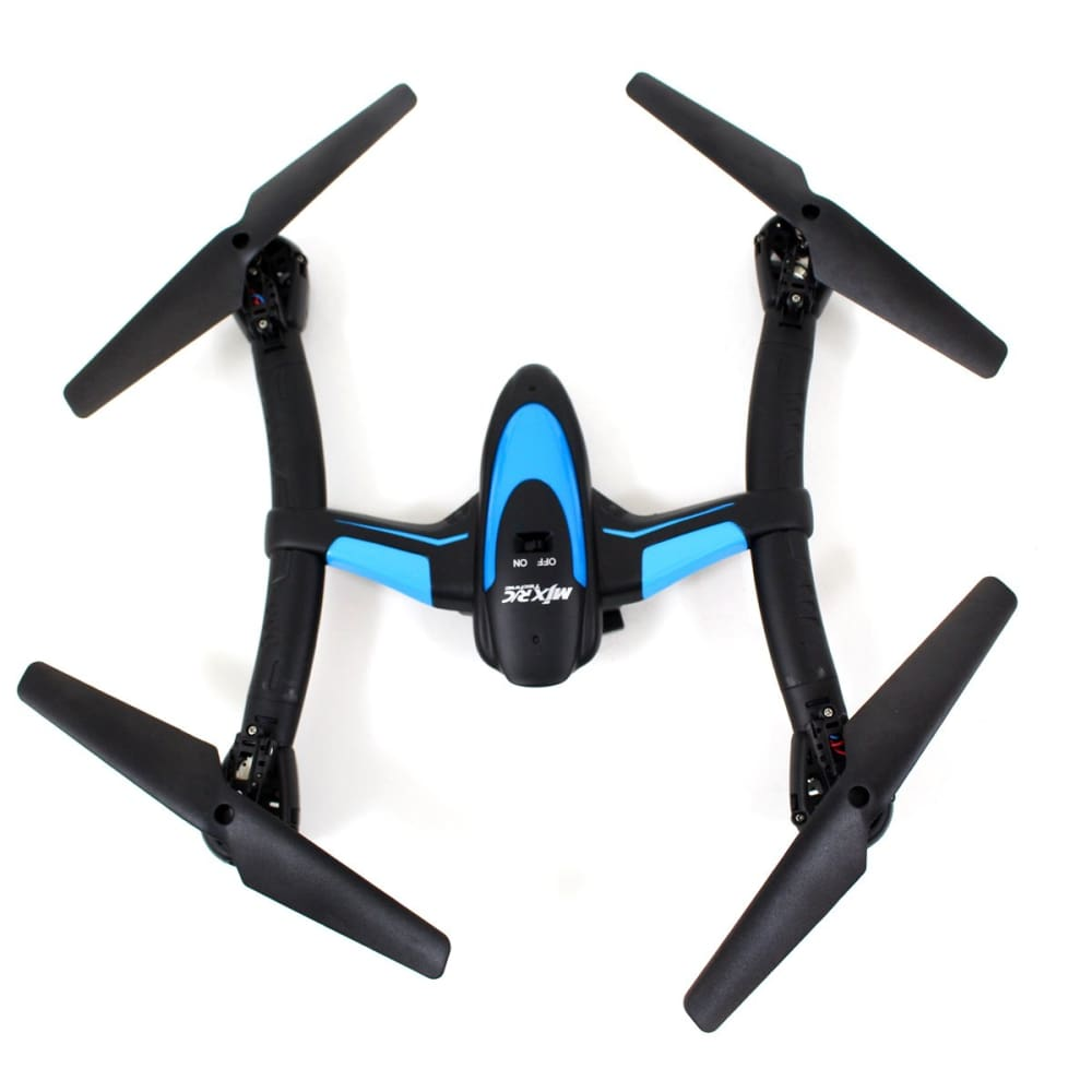 MJX RC 2.4G 6 Axis FPV Quadcopter