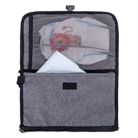 Image of Portable Diaper Changing Pad