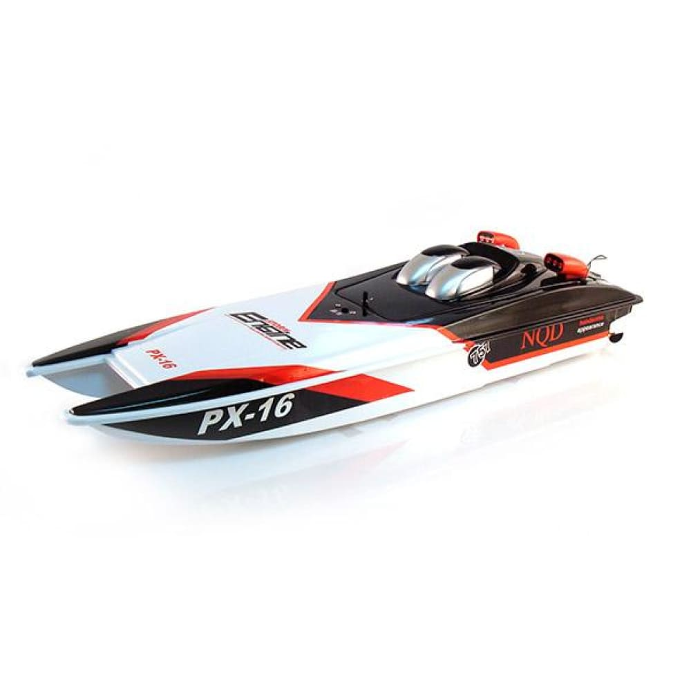 RC 32 Storm Engine PX-16 Radio Control Racing Boaat