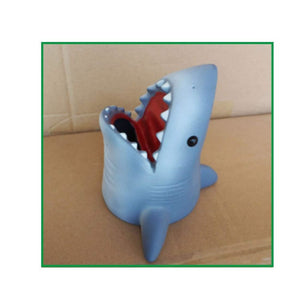 Shark Style Faucet Cover