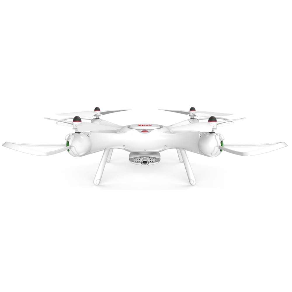Syma RC Quadcopter with GPS Wifi FPV Drone