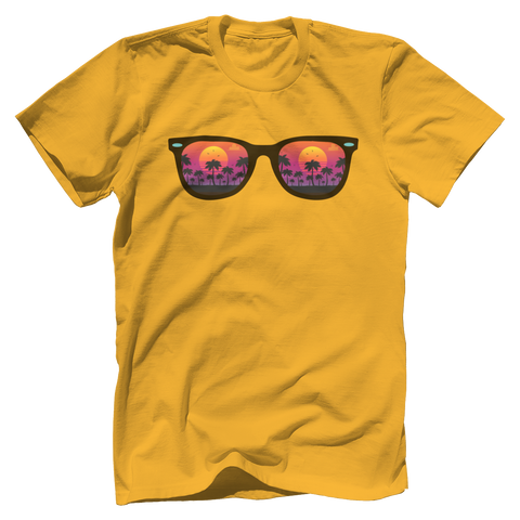 Image of Sunset Shades Apparel