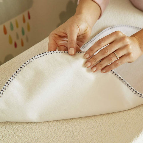 Image of Waterproof Changing Pad Liners 3pck