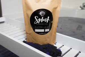 Sleepy Head Bathbomb Dust