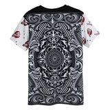 King Of Hearts 3D T-Shirt