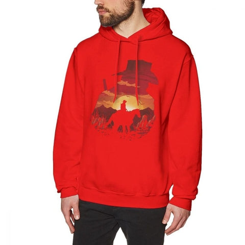 RDR2 Red Dead Redemption 2 Hoodie