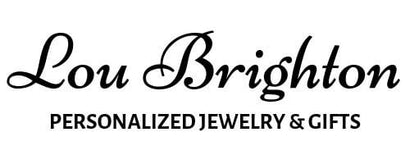 LouBrighton.com - Personalized Jewelry and Gifts