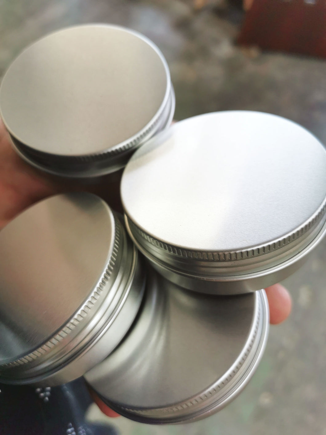 Aluminium Tin - Medium