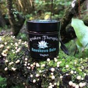 Awaken Therapies - Kawakawa Balm (Vegan)
