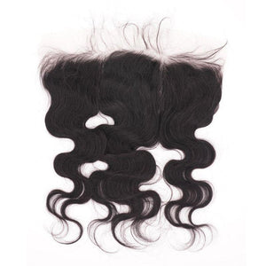 Sad'e - Body Wave HD Lace Frontal - The Luxstop