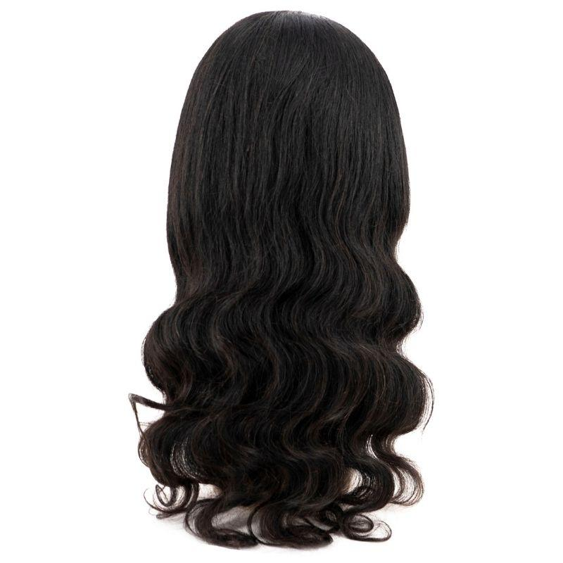 Sadé  - Body Wave Headband Wig - The Luxstop