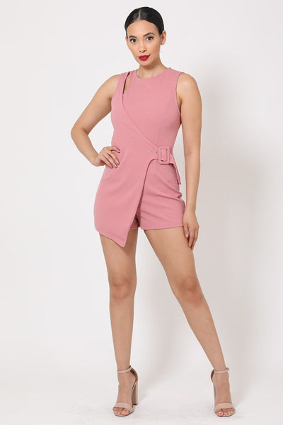 Opal Essence - Fashion Romper - The Luxstop