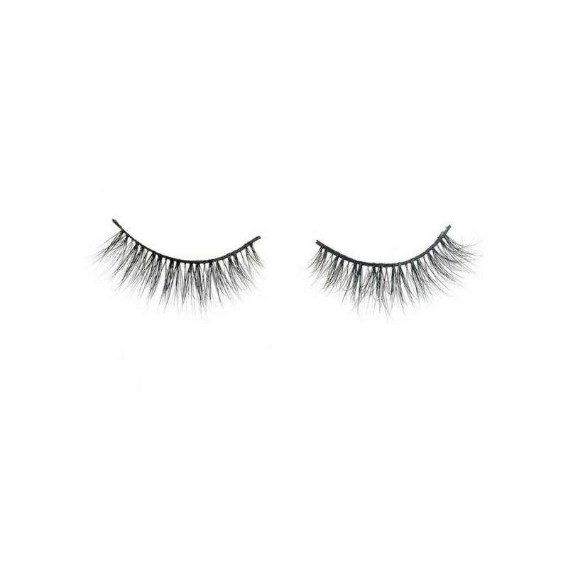 Sad'e - Amelia 3D Mink Lashes - The Luxstop