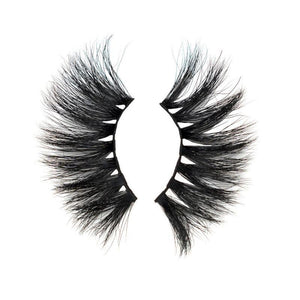 Sad'e - April 3D Mink Lashes 25mm - The Luxstop