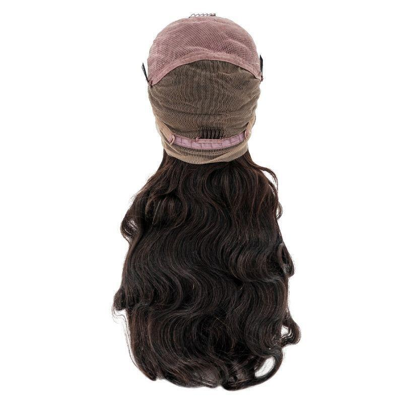 Sad'e - Body Wave Full Lace Wig - The Luxstop