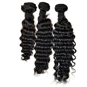 Sad'e - Brazilian Deep Wave Bundle Deals - The Luxstop