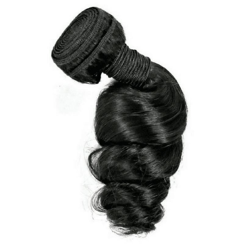 Sad'e - Brazilian Loose Wave - The Luxstop