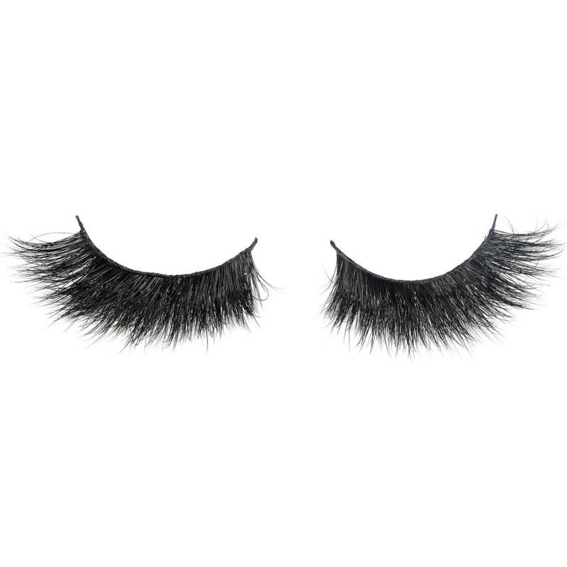 Sad'e - Eden 3D Mink Lashes - The Luxstop