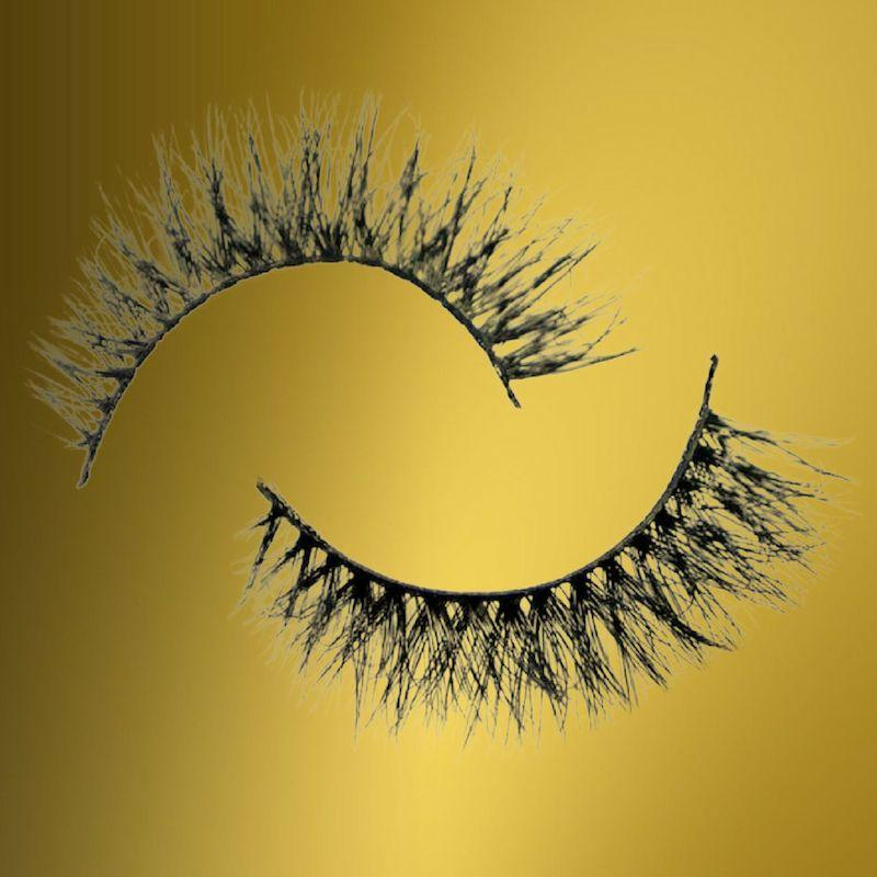 Sad'e - Lola 3D Lashes - The Luxstop