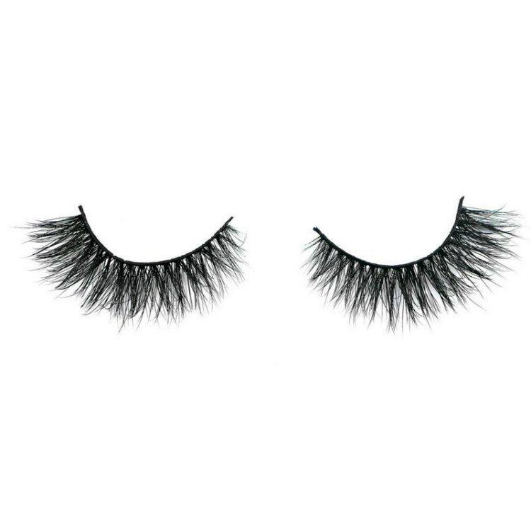 Sad'e - Lola 3D Mink Lashes - The Luxstop