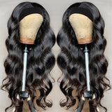 Larissa Headband Body Wave Wig Beginner Friendly